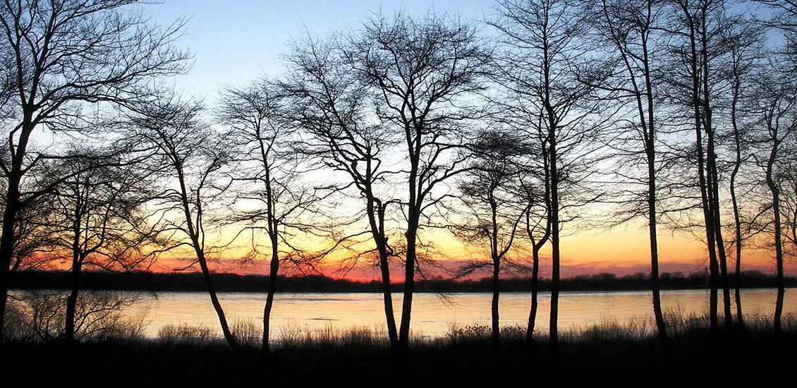 Rupert Reservoir