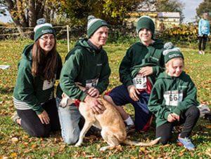 Aquidneck Land Trust 5K Race