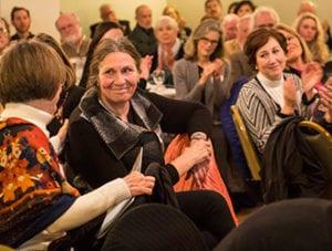 Aquidneck Land Trust Annual Meeting
