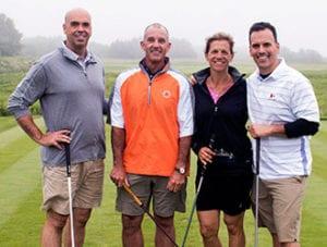 Aquidneck Land Trust Golf Tournament